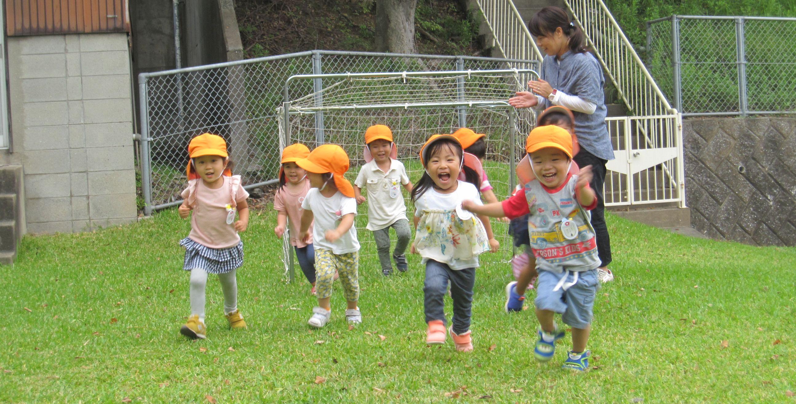 2月・3月の「幼稚園で遊ぼう会」について